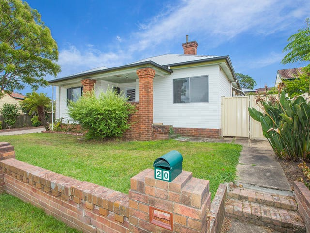 20 Bridge Street, Cessnock, NSW 2325