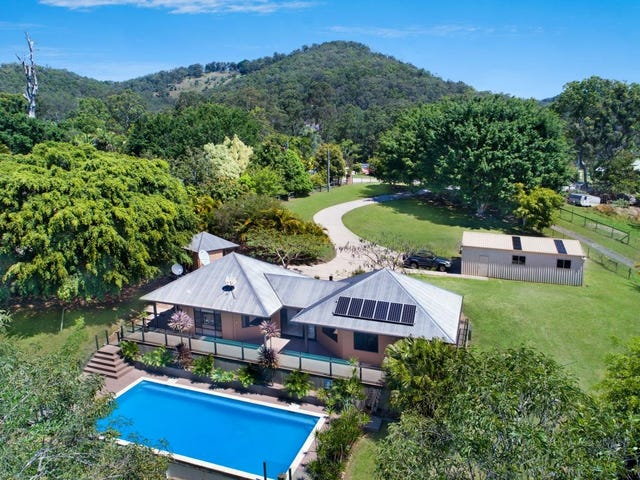 34 Wisteria Court, Tallebudgera Valley, Qld 4228