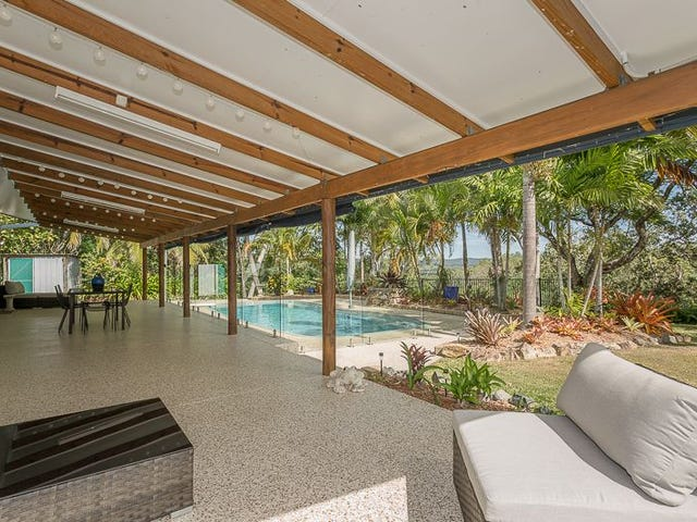 206 Yakapari-Habana Road, The Leap, Qld 4740