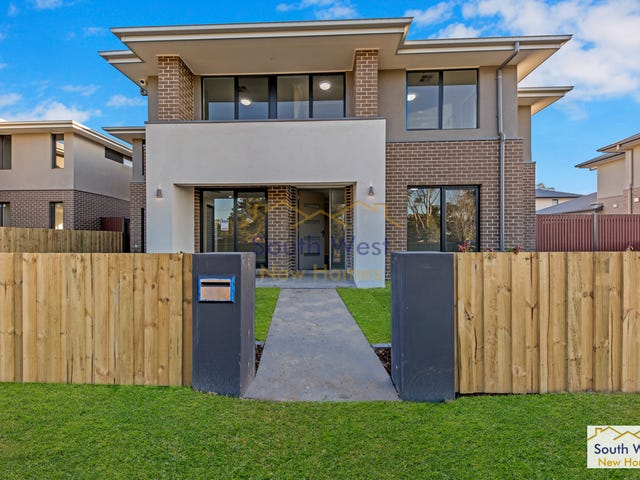 Lot 8007 Passiflora Ave, Denham Court, NSW 2565