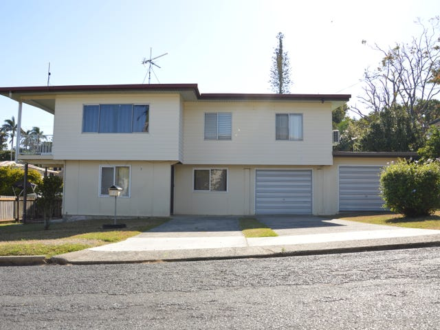 7 Craig Street, North Mackay, Qld 4740
