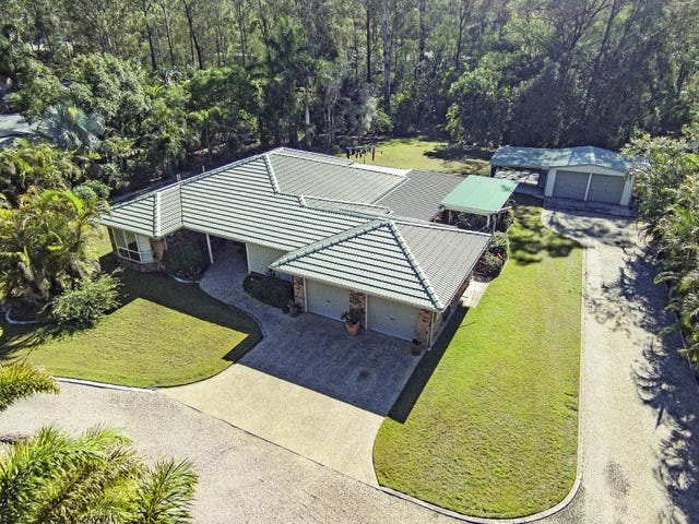 2 Wairuna Court, Pine Mountain, Qld 4306