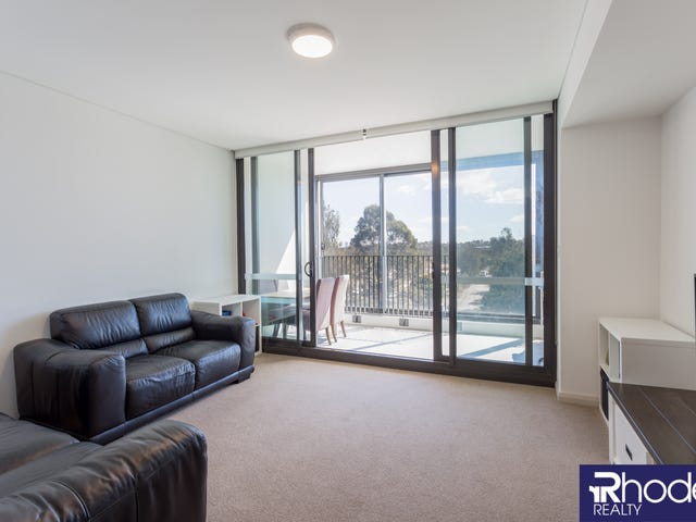 403/55 Hill Road, Wentworth Point, NSW 2127