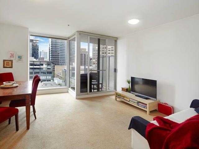 807/31 Spring Street, Melbourne, Vic 3000