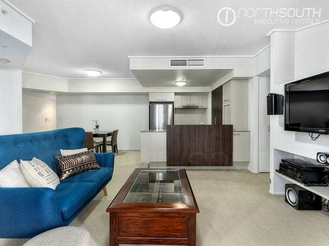168/420 Queen Street, Brisbane City, Qld 4000