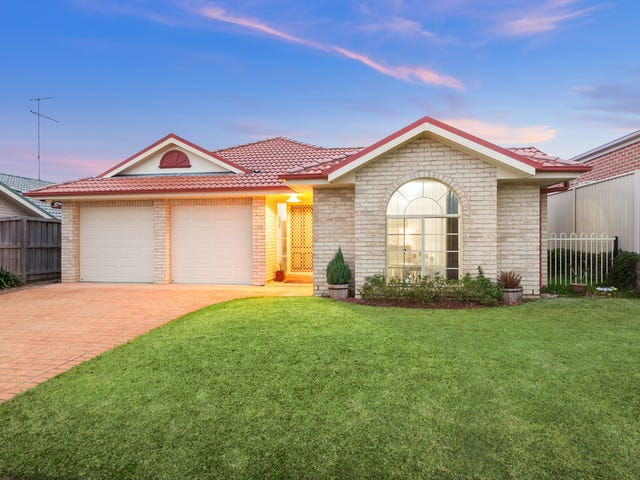 37 Honeyeater Crescent, Beaumont Hills, NSW 2155