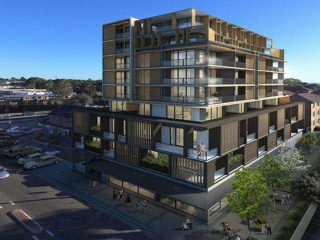 135-141 Penshurst Road, Narwee, NSW 2209