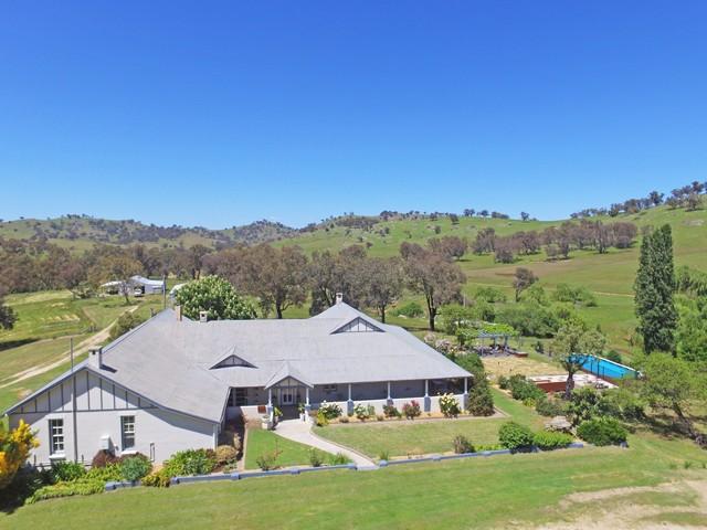 1469 Greenmantle Road, Bigga, NSW 2583