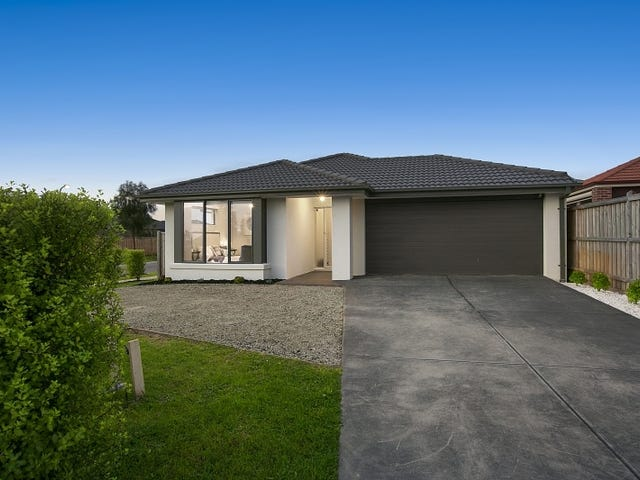 38 Spearwood Rise, Cranbourne, Vic 3977
