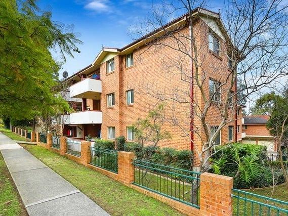 2/27-31 Manchester Street, Merrylands, NSW 2160