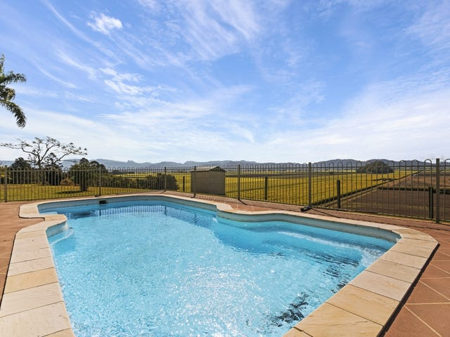 285 Clothiers Creek Road, Nunderi, NSW 2484