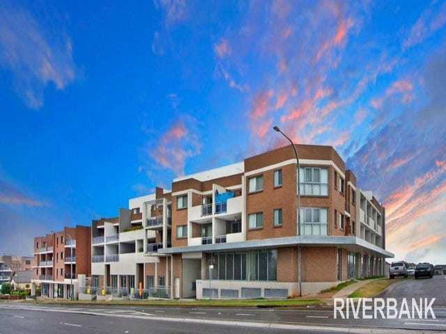 35/128 Woodville Road, Merrylands, NSW 2160