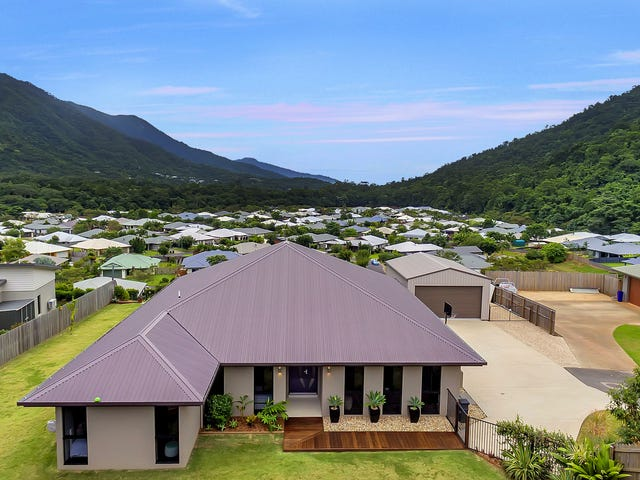 9 Lowther Cl, Redlynch, Qld 4870