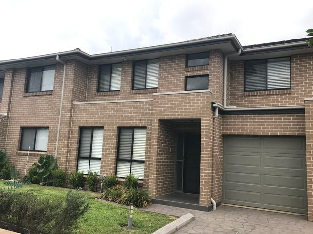 1/31 Stanbrook Street, Fairfield Heights, NSW 2165