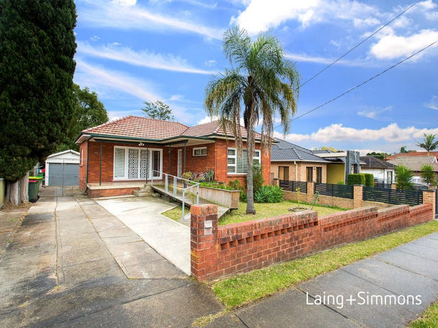 23 Chamberlain Road, Guildford, NSW 2161