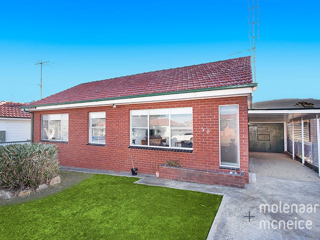20 Williams Crescent, Russell Vale, NSW 2517