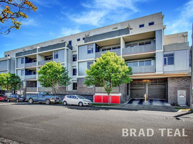 210/8 Burrowes Street, Ascot Vale, Vic 3032