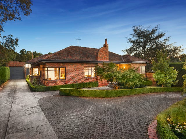 304 Lower Heidelberg Road, Ivanhoe East, Vic 3079
