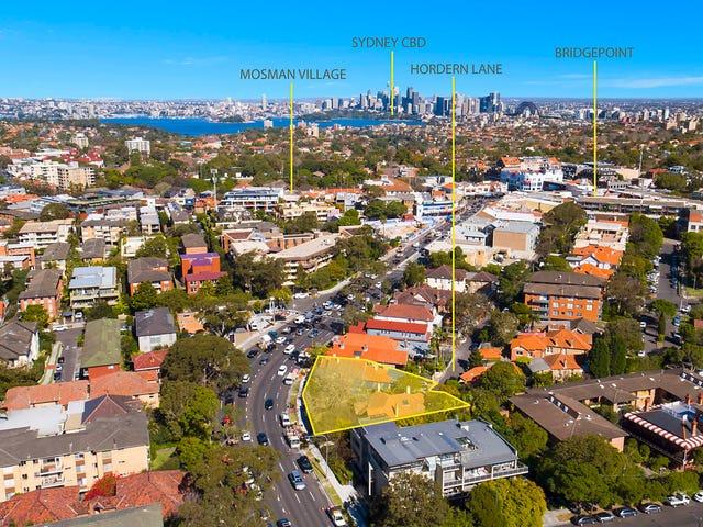 84-86 Spit Road, Mosman, NSW 2088