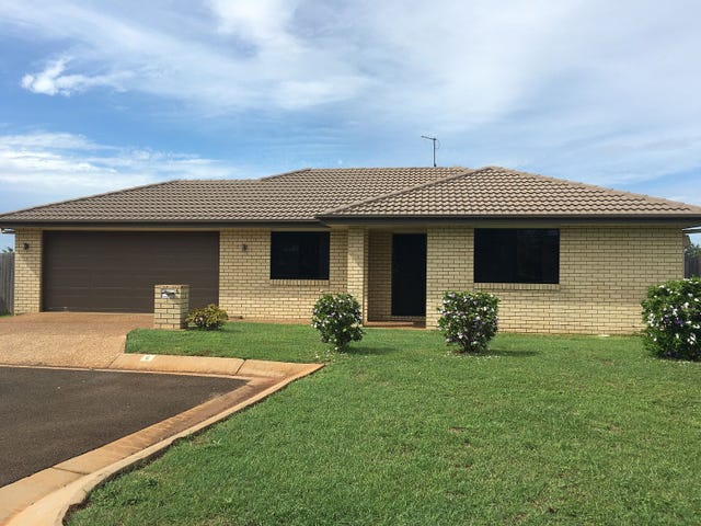 6 Rita Place, Coral Cove, Qld 4670