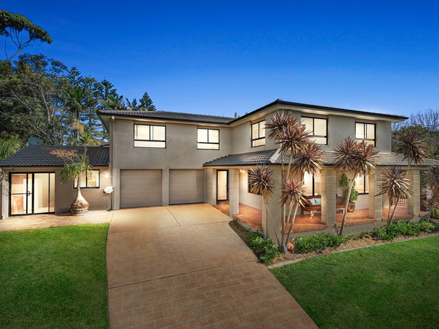 8 The Greenway, Elanora Heights, NSW 2101