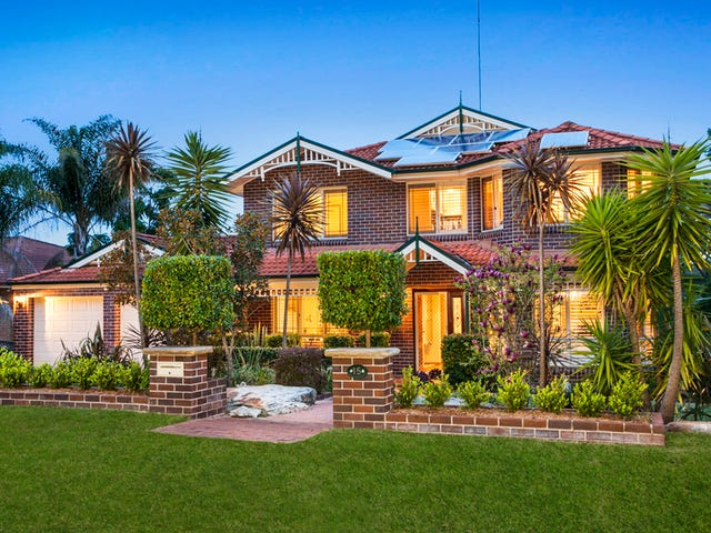 15 Jonquil Place, Alfords Point, NSW 2234