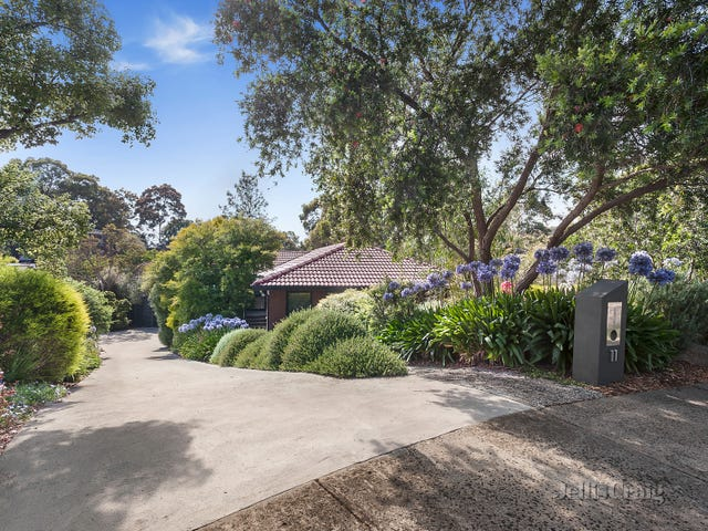11 Luisa Court, Montmorency, Vic 3094