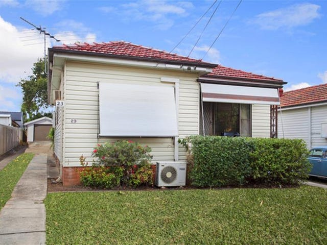 23 Parmal Ave, Padstow, NSW 2211