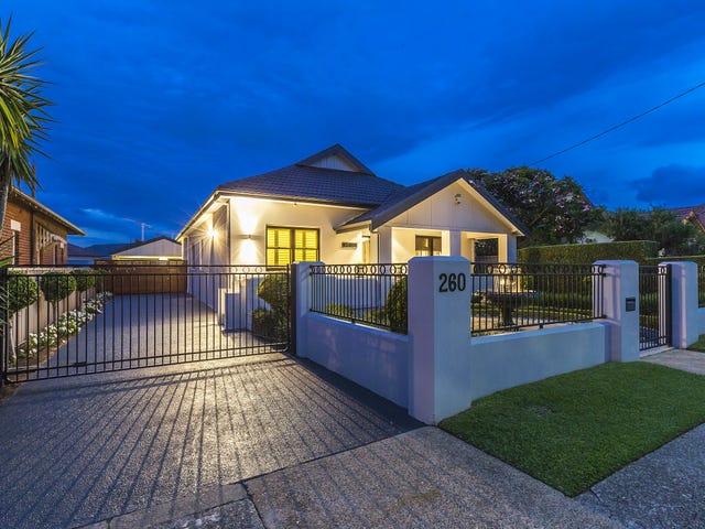 260 Parkway Avenue, Hamilton East, NSW 2303