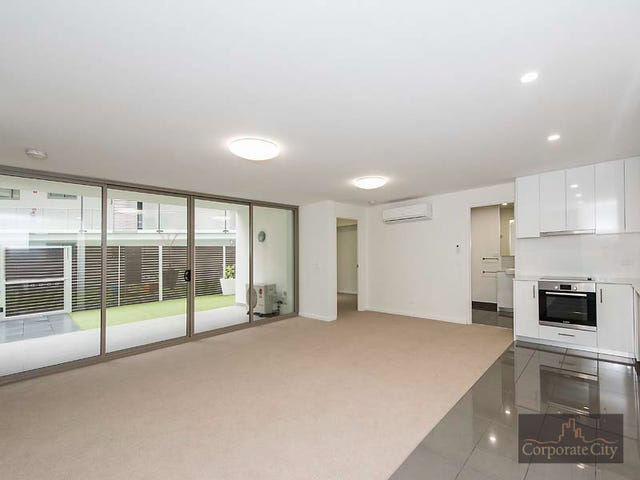 17/6 Campbell St, West Perth, WA 6005