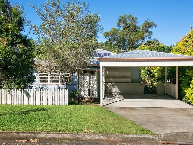 26 Piddington Street, Ashgrove, Qld 4060