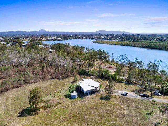 20-74 Noosa River Drive, Noosa North Shore, Qld 4565
