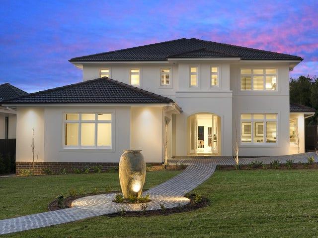 26 Burns Road, Wahroonga, NSW 2076