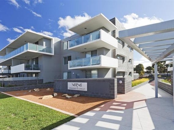 47/8 Baudinette Circuit, Bruce, ACT 2617