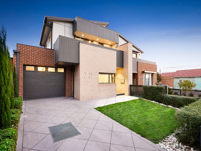 72 Gooch Street, Thornbury, Vic 3071