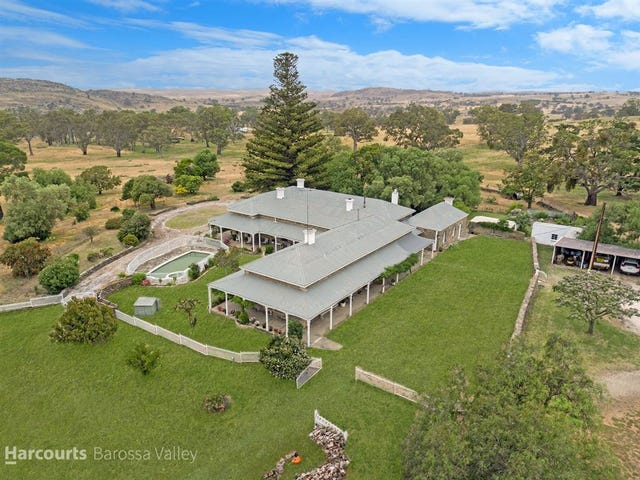 304 Rushlea Road, Eden Valley, SA 5235