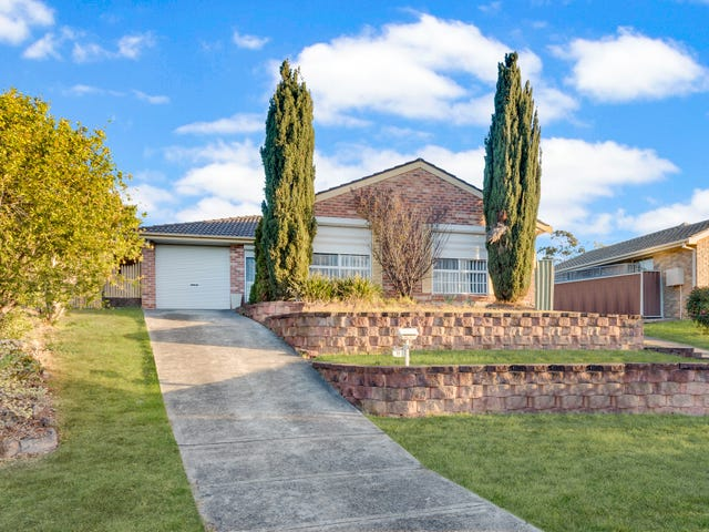 11 Wilkins Place, Leumeah, NSW 2560