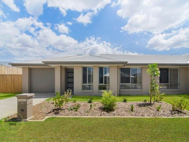 1/29 Coolridge Circuit, Yarrabilba, Qld 4207