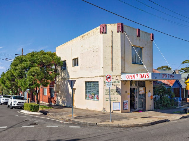 63 Northumberland Avenue, Stanmore, NSW 2048