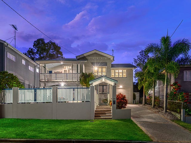 20 Dover Street, Hawthorne, Qld 4171