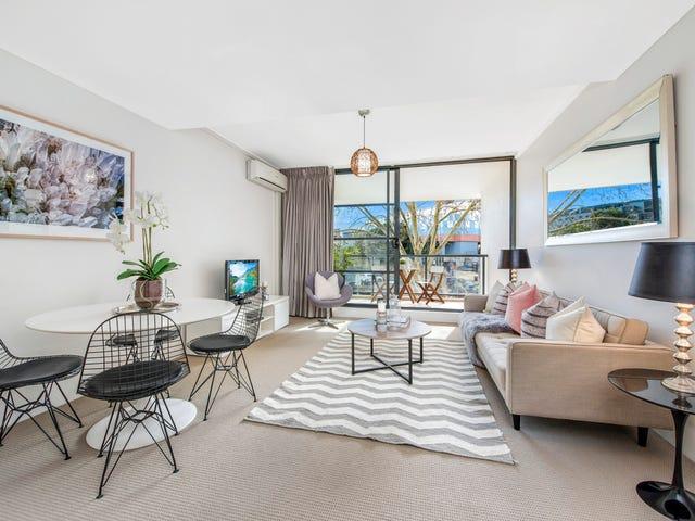 215E/138 Carillon Avenue, Newtown, NSW 2042