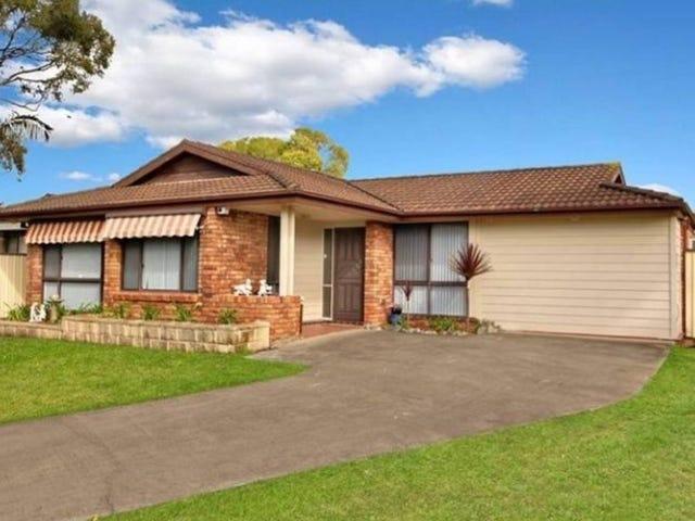 7 Bancroft Street, Oakhurst, NSW 2761