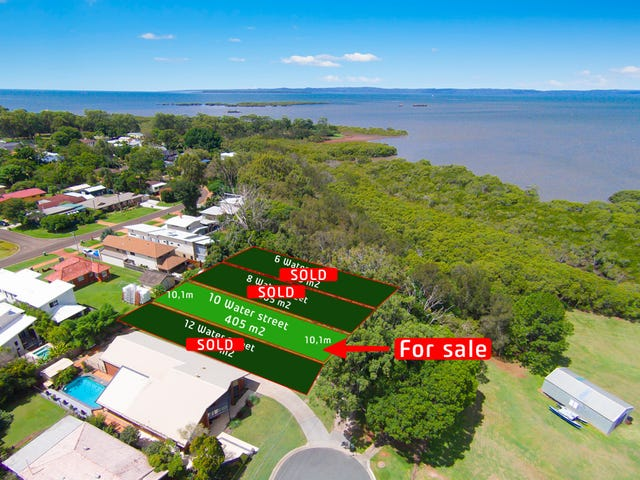 12 Water Street, Cleveland, Qld 4163