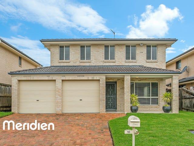 10 Bradforde St, Kellyville Ridge, NSW 2155