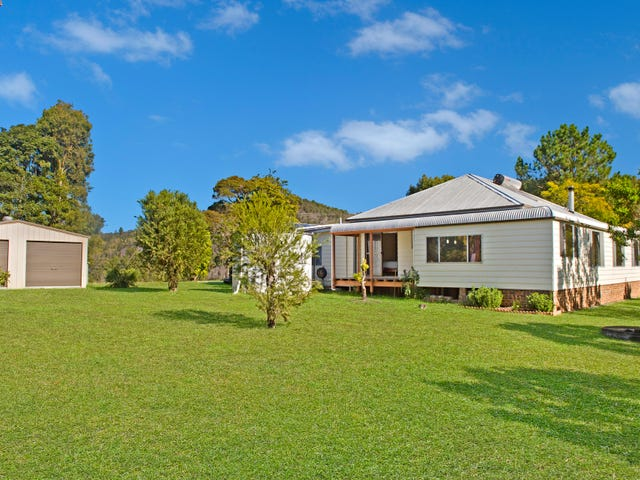 863 Pappinbarra Road, Lower Pappinbarra, NSW 2446