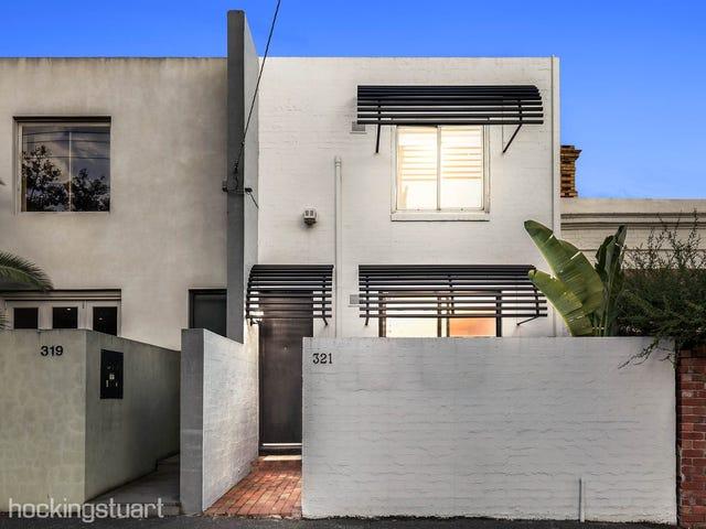 321 Park Street, South Melbourne, Vic 3205