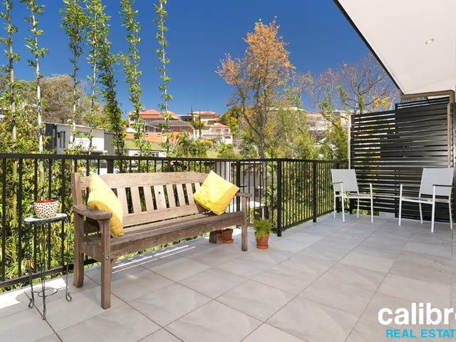 3/166 Jubilee Terrace, Bardon, Qld 4065
