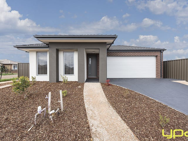 12 Jade Crescent, Melton South, Vic 3338
