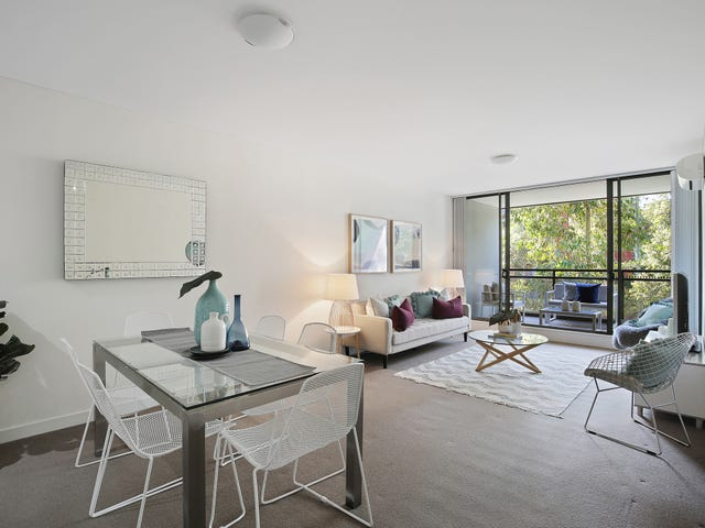 89/2 Coulson Street, Erskineville, NSW 2043
