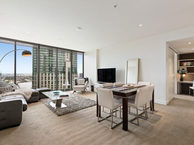 3110/1 freshwater place, Southbank, Vic 3006